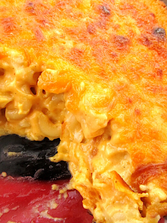 Real Easy Macaroni and Cheese